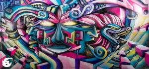 baddder grafitti