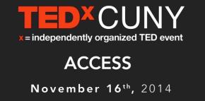 TEDxCUNY