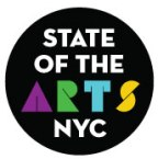 WEST HARLEM ART FUND & WBAI RADIO ARE OFFICIALLY CULTURAL PARTNERS