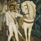 PRE-COLUMBIAN ART & LATIN AMERICAN MURALS