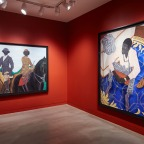 NIGERIAN ARTIST TOYIN OJIH ODUTOLA