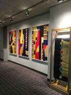 DERRICK ADAMS EXHIBITION ON PATRICK KELLY