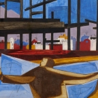 JACOB LAWRENCE TURNS 100