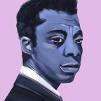 JAMES BALDWIN IS BACK — THANK GOD